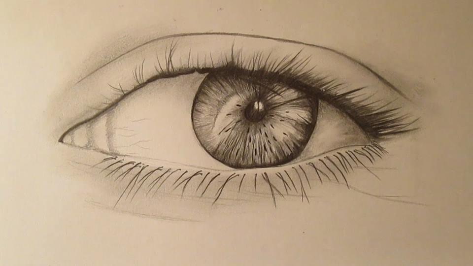 La verdad en tu mirada