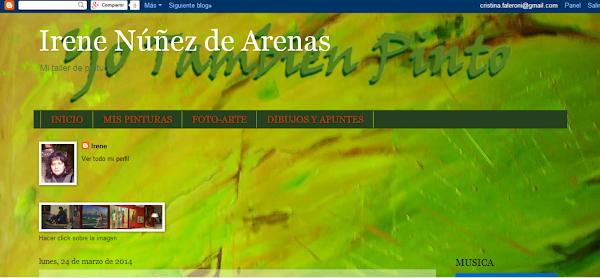Irene Nuñez de Arenas