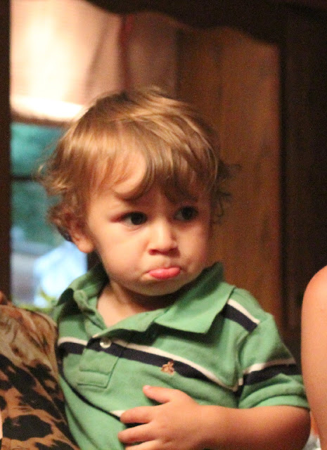 grumpy toddler, pouty lip