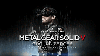 Metal Gear Solid V : Ground Zeroes Full Version PC