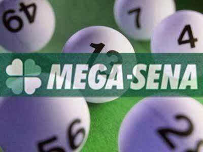 Resultado do Mega-Sena - Sorteio 1574 - 15/02