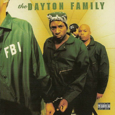 The Dayton Family - F.B.I. (1996) Flac