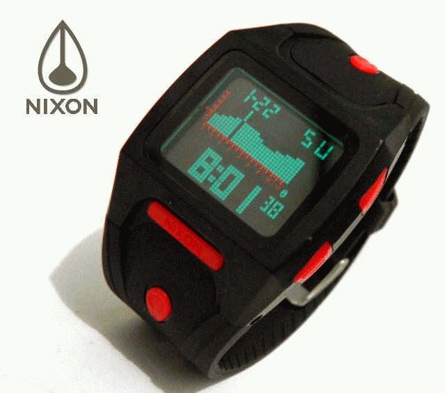 jam tangan nixon lowdoown ff75