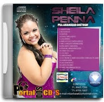 Sheila Penna CD 2013