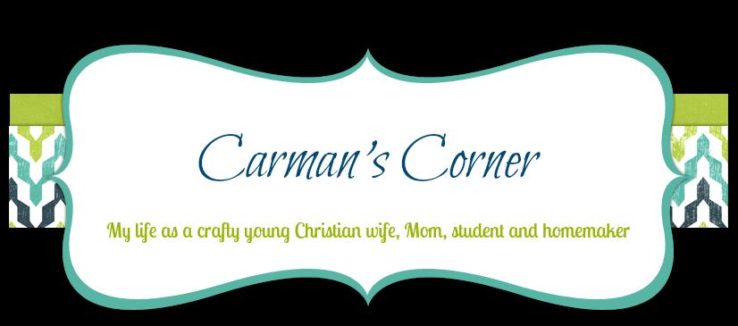 Carman's Corner
