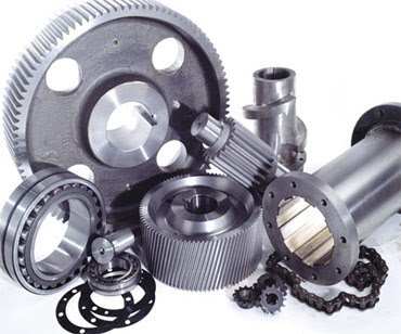 Automobile Spare Parts & Accessories