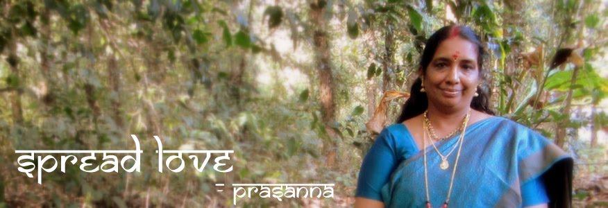 Prasanna Guruji