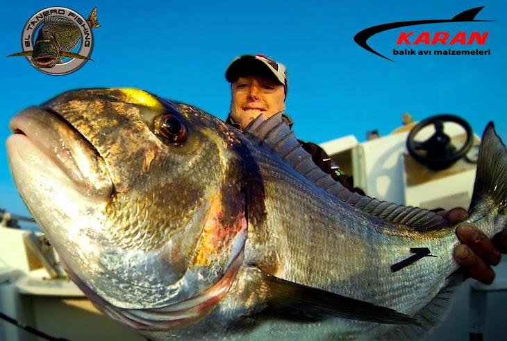 WALTER TANERO en dialdepesca.com programa pesca deportiva PINCHA REPRODUCTOR  SUPERIOR