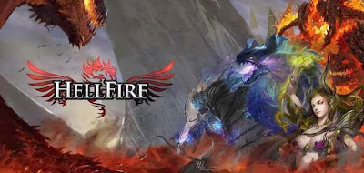 HellFire : The Summoning 2.0.7 apk [ Download ]