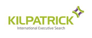 Site web extra pentru Kilpatrick International Executive Search