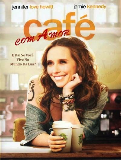 Cafe Com Amor DVDRip AVI Dual Audio + RMVB Dublado