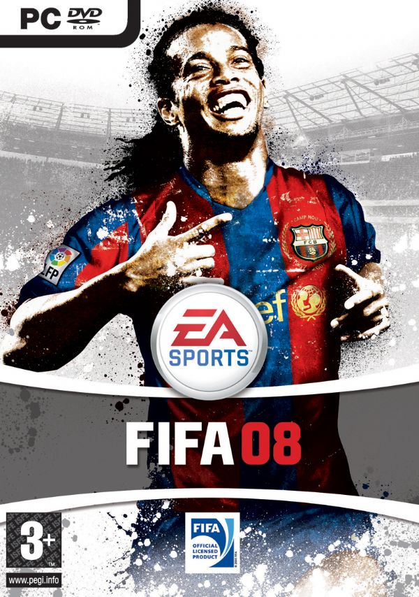 Installation Code For Fifa 08