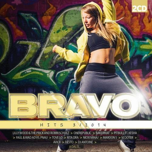 Download Bravo Hits 3/2014 Baixar CD mp3 2014