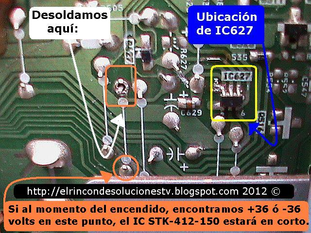 El Rinc U00f3n De Soluciones Tv - - -