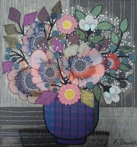 bouquet (60x40)