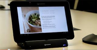 tablet,tablet qualcomm,tablet murah prosesor snapdragon,tablet dengan gerakan