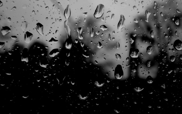 Windows 8 Water Drops Wallpapers