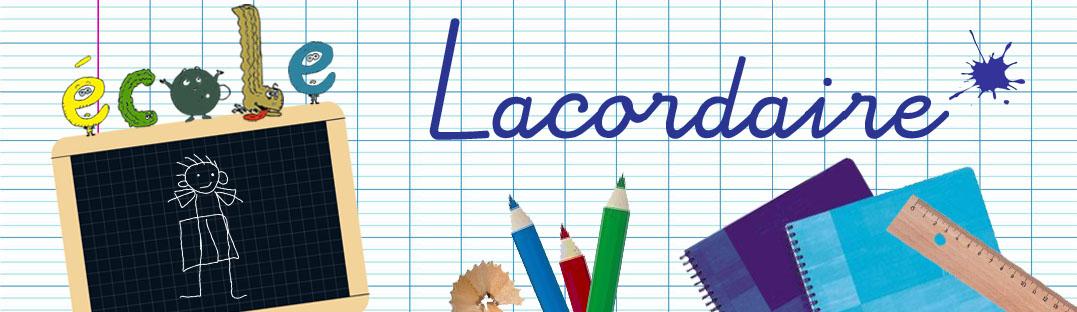 Ecole LACORDAIRE