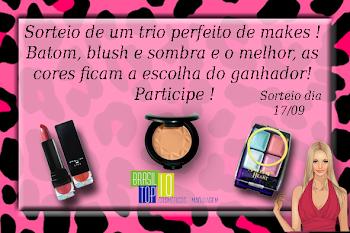 11º Sorteio - BrasilTop 10