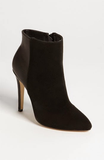 Leather Boots, Chamois Leather Boots and High Heels Shoes for Women Collection 2015