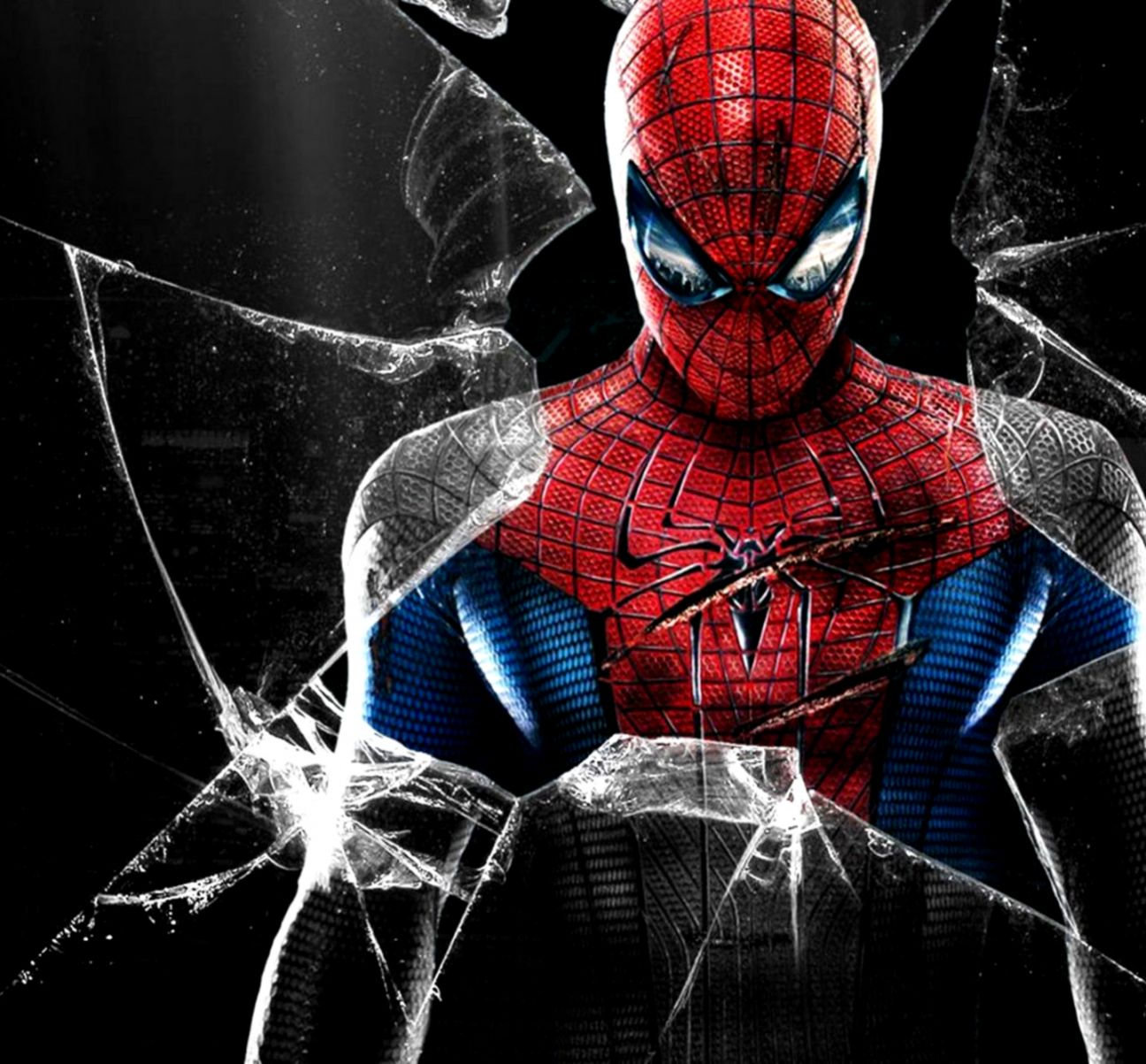 Download   Wallpaper Home Screen Spiderman - spiderman-wallpapers-for-mobile-group-51  Photograph_44922.jpg