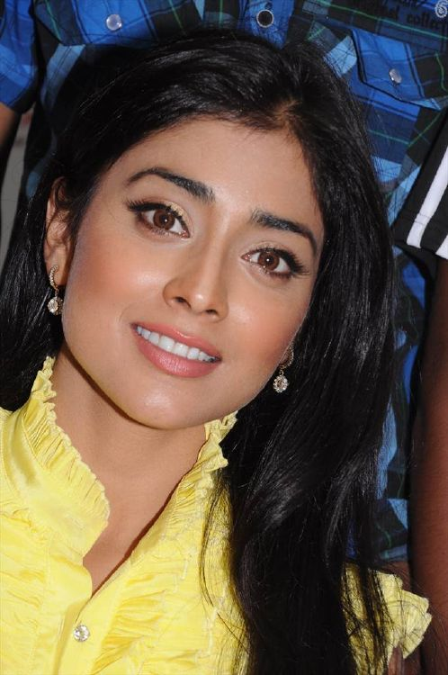 Shriya Saran New Stills  CCL Promotional Events Photo Gallery