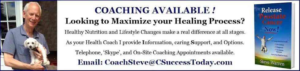 Coach Steve