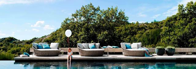 Pavimenti per esterno, terrazzi piscine, AUS Forlì