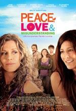 Béke, szerelem és félreértés online film