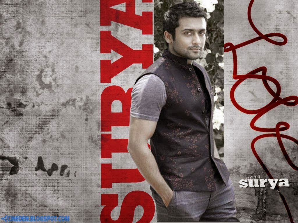 Director refuses to change title that refers to Suriya - CineDen