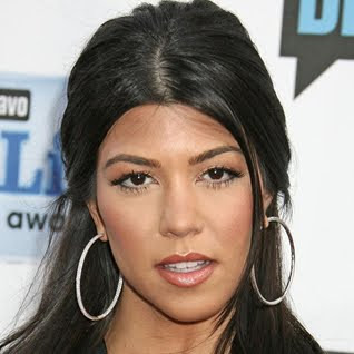 Kourtney Kardashian celebridades fotos