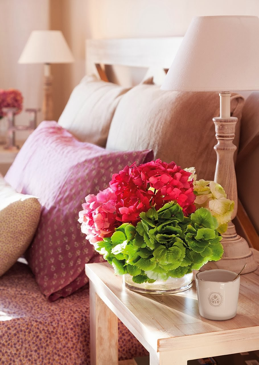 amenajari, interioare, decoratiuni, decor, design interior, casa de vacanta, culori neutre, dormitor