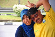 Lovelyyy ibu andd ayah :)