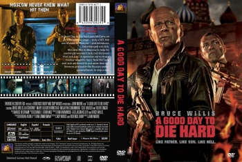 A Good Day To Die Hard 2013 720p Dual Audio English-Hindi