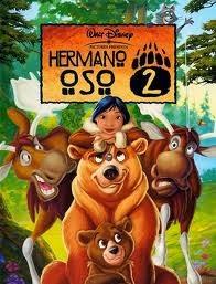 Hermano oso 2 (2006) [Latino]