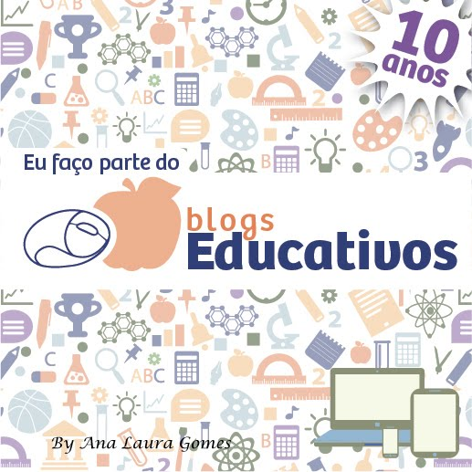 Este Blog faz parte do Blogs Educativos