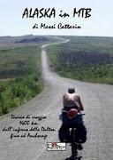 ALASKA in MTB di Massi Cattarin, BOOPEN Editore