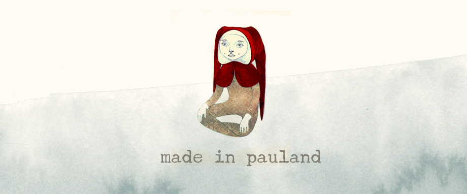 Made in Pauland