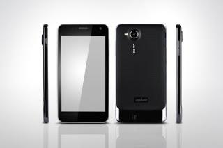 Spesifikasi dan Harga Axioo Pico Phone X One Terbaru 2013