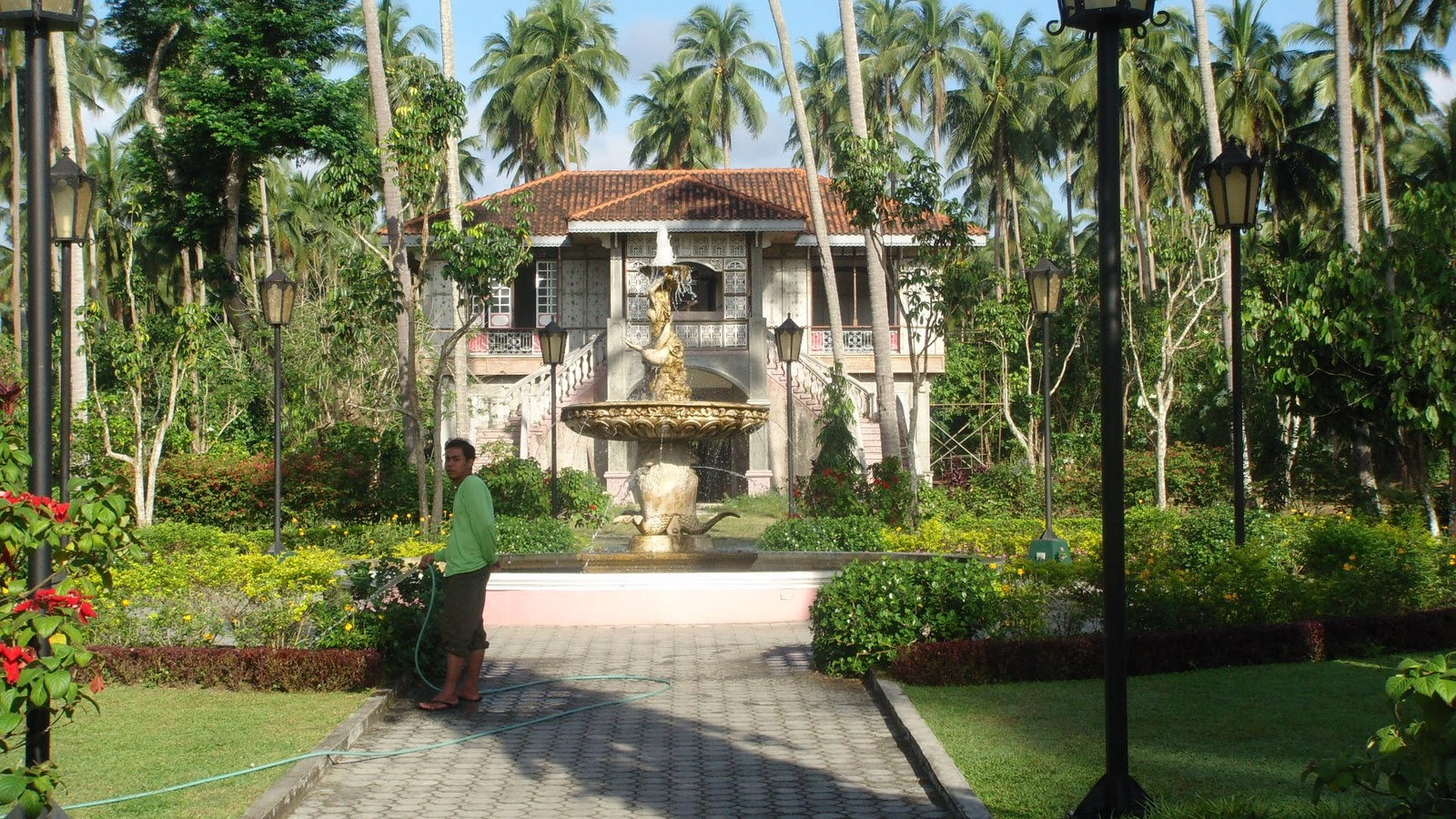 Trip Ko 39 To Villa Escudero Remarkable Experience Of True