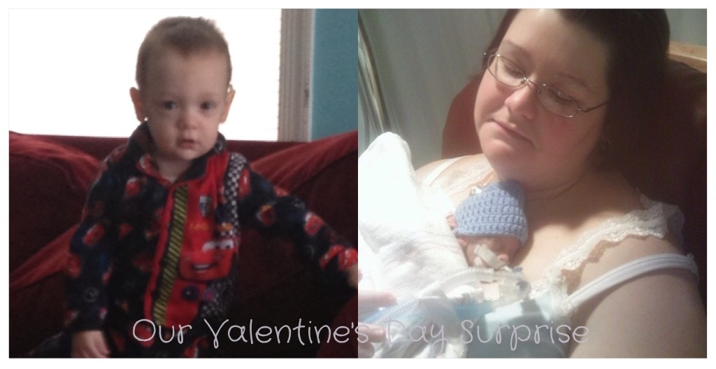 micropreemie twins, our valentine's day surprise, guest blogger preemies, what's a micropreemie, long nicu stay