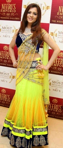 DESIGNER LEHENGA DRESS