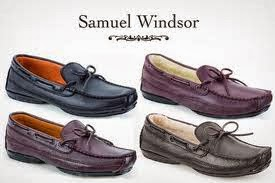 Samuel Windsor Voucher Code September 2013