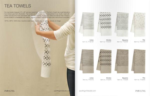 Pawling Print Studio - 2011 Catalog