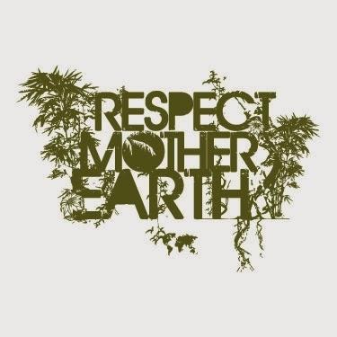Respeta el medioambiente