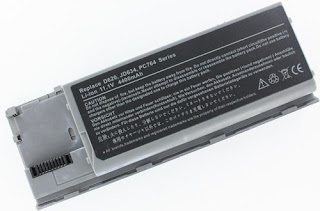 Dell d630 battery