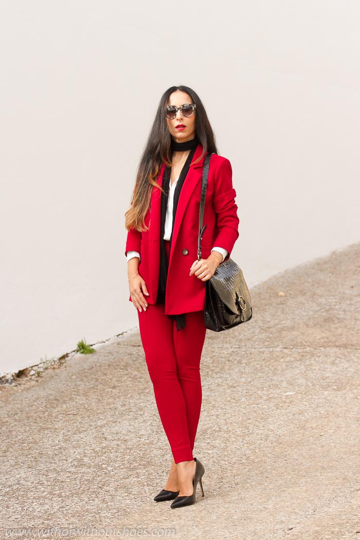bloguera de moda valenciana con estilo moderno