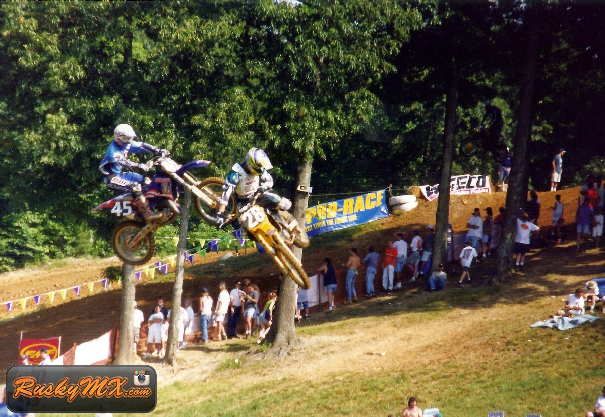 Brian Deegan Budds Creek 1997