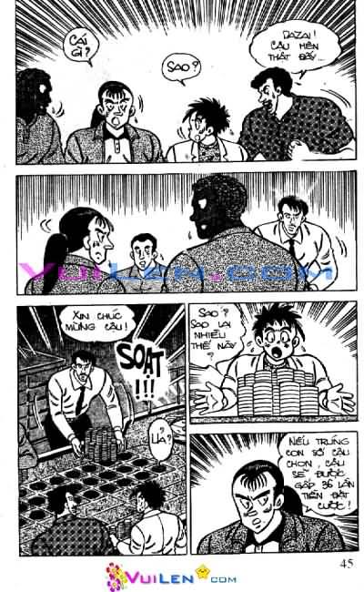 Jindodinho - Đường Dẫn Đến Khung Thành III Tập 57 page 45 Congtruyen24h