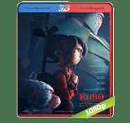 Kubo y la Busqueda del Samurai (2016) 3D SBS BRRip 1080p Audio Dual Latino/Ingles 5.1
